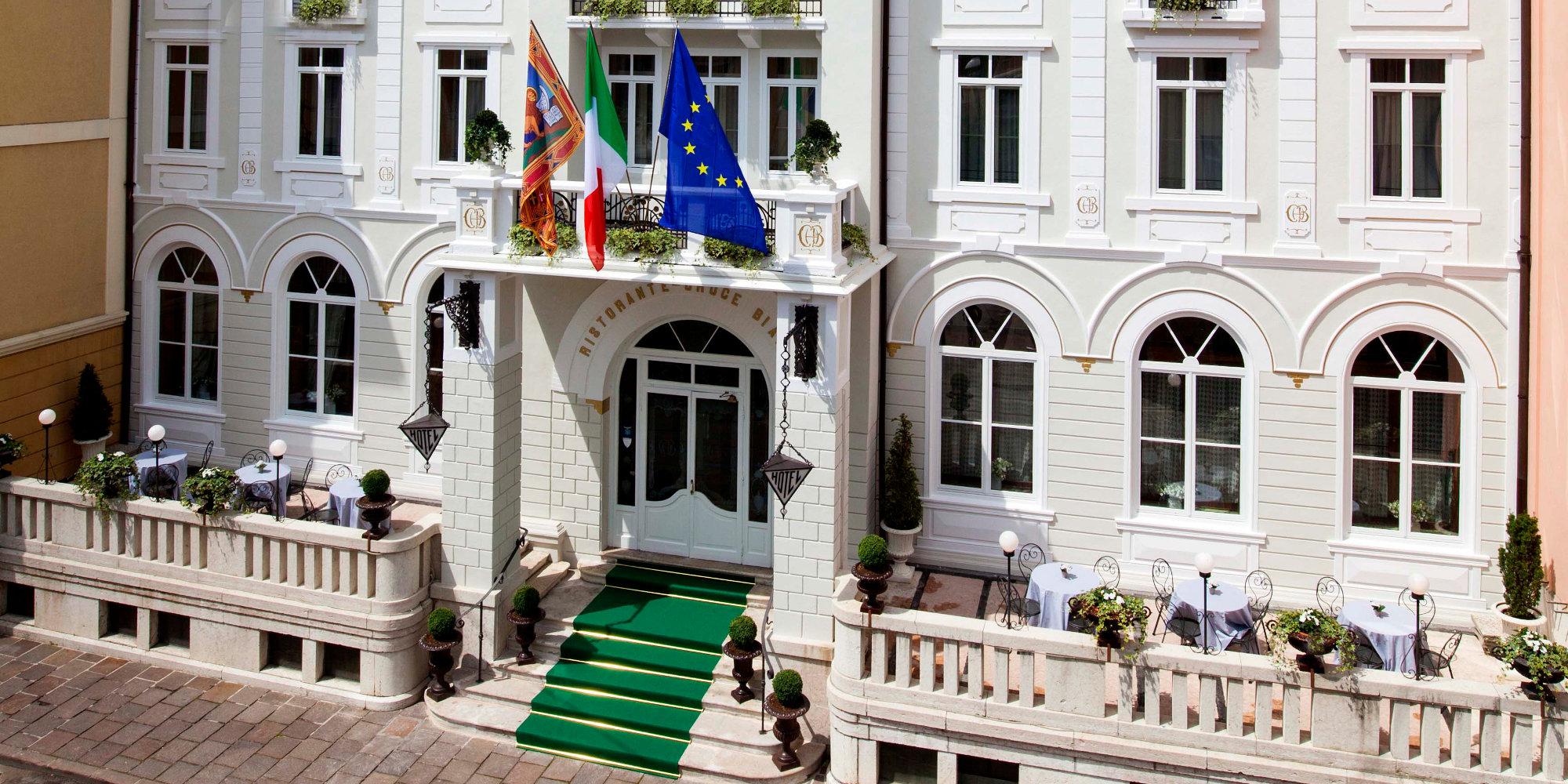 Hotel ristorante croce bianca asiago for Hotel asiago prezzi